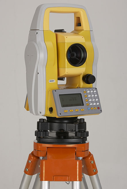 Total Station ZTS-120R